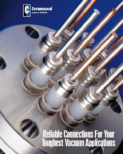 Ceramaseal Capabilities Brochure