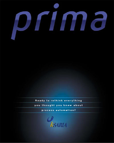 kSARiA product brochure